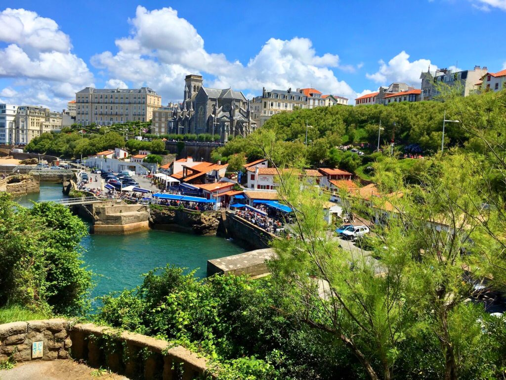 Biarritz , Pays Basque , Que faire ce week-end ?