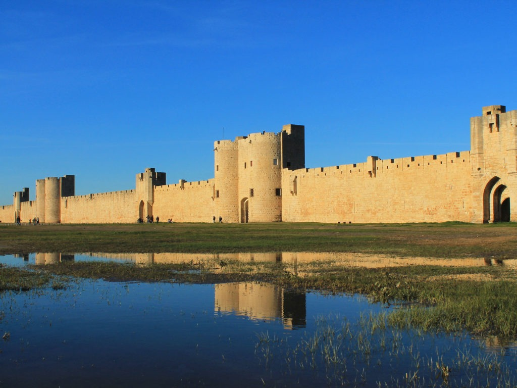 Aigues-Mortes. Que faire ce week-end ? Visiter le Gard