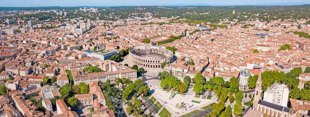 Nîmes. Que faire ce week-end ?