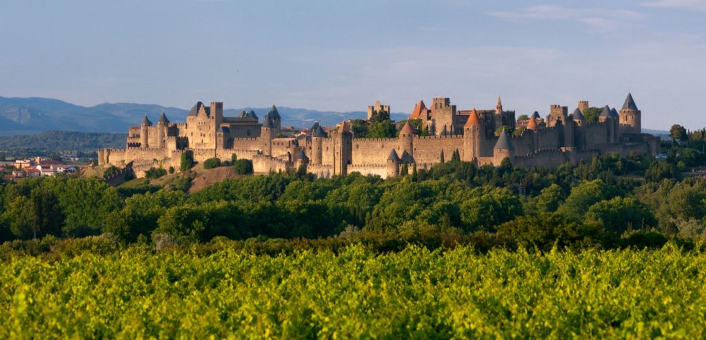 Aude. Carcassonne. Que faire ce week-end ? Visiter l'Aude